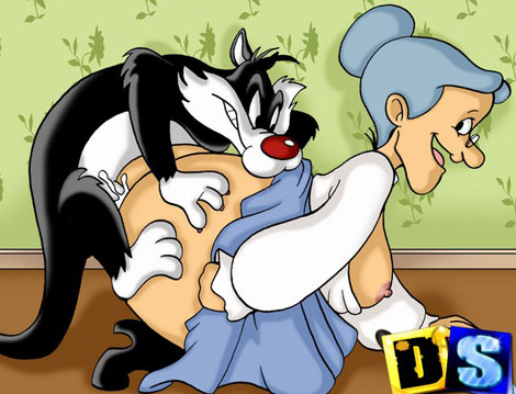 looney tunes cartoons sex That blue villain dude from Kim Possible is really having the time of his ...